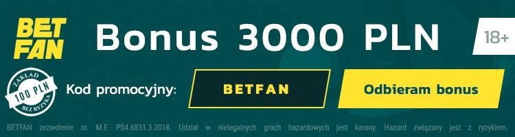 polski bukmacher online betfan