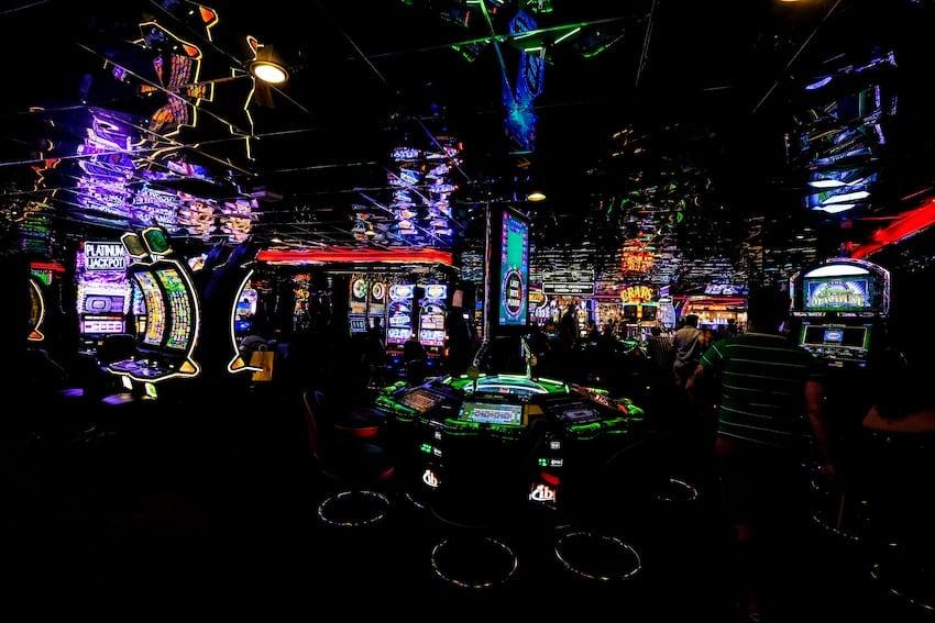 total casino bonusy oferta