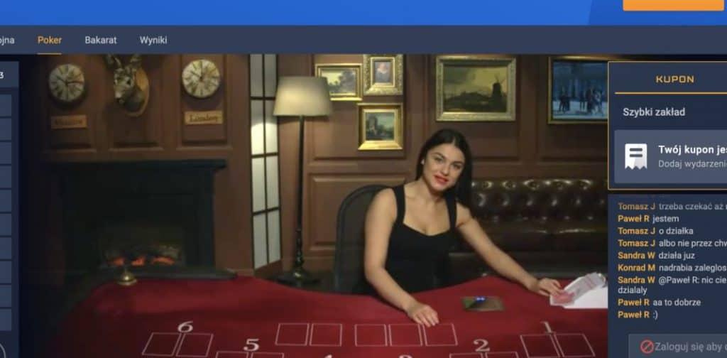 typowanie gier karcianych w betgames sts online