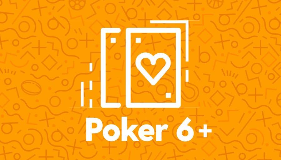 zasady gry w poker 6+